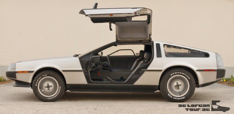 filmautos mieten delorean kitt herbie camaro bumblebee ghostbusters. Black Bedroom Furniture Sets. Home Design Ideas